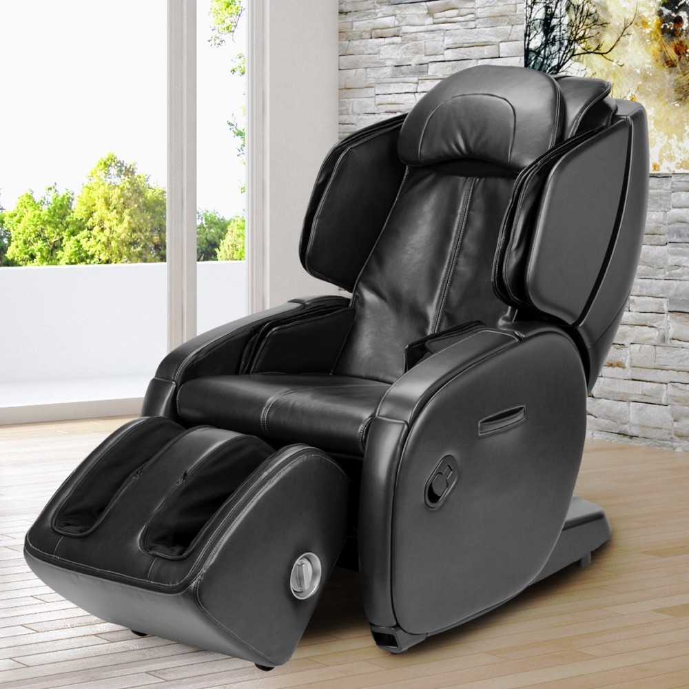 массажное кресло AcuTouch 6.0 от американского производителя Human Touch